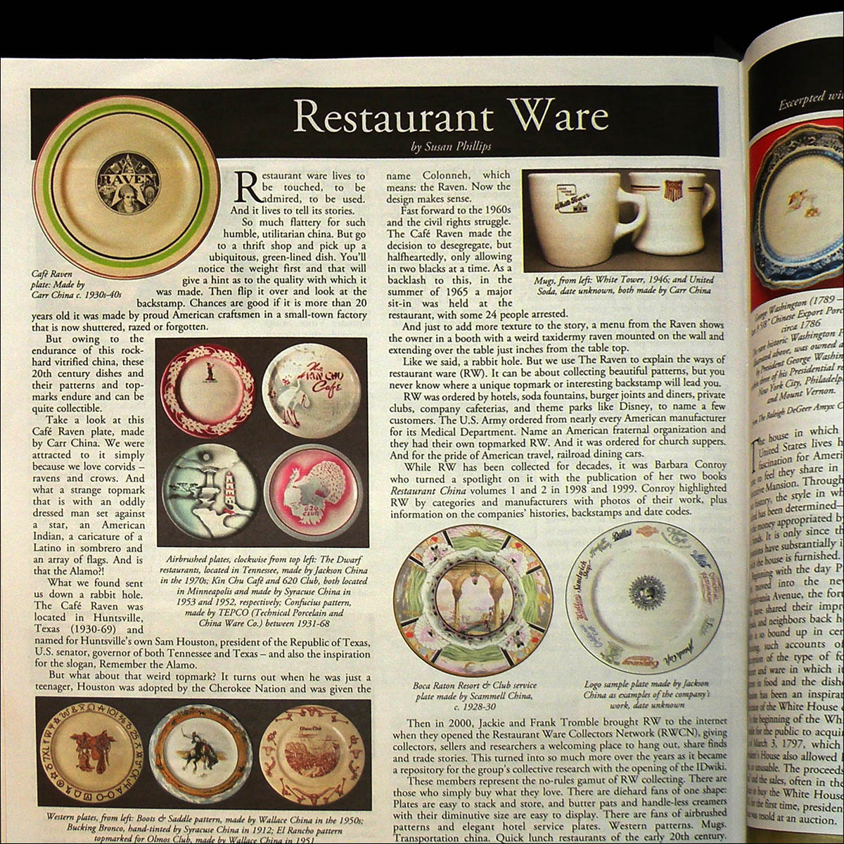 Journal of Antiques & Collectibles